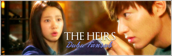 the heirs vostfr