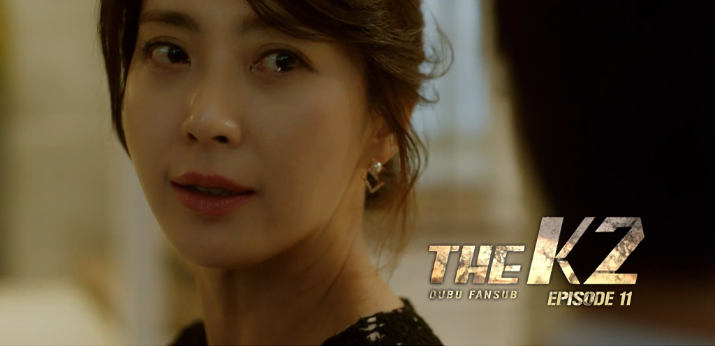 the k2 episode 11 vostfr