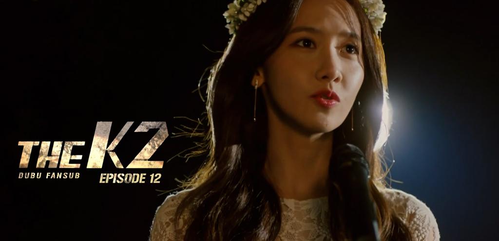 the k2 episode 12 vostfr