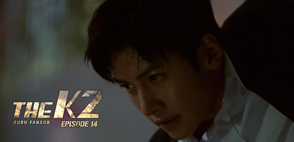 the k2 episode 14 vostfr