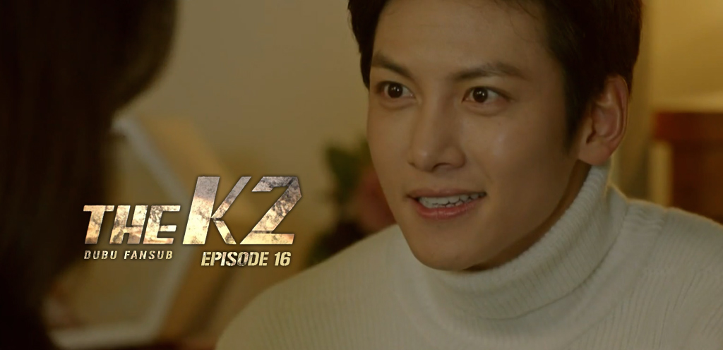 The K2 épisode 16 vostfr (fin)