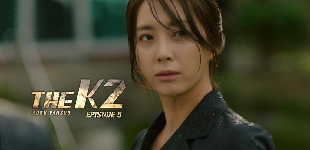 the k2 episode 5 vostfr