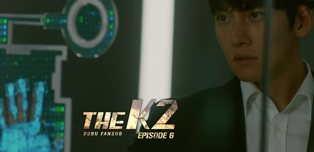 The K2 épisode 6 vostfr