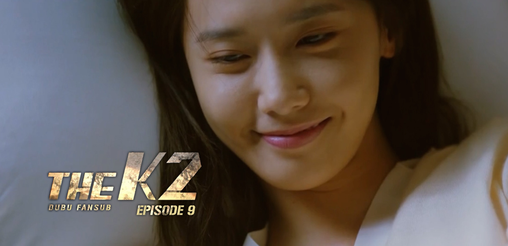 the k2 episode 9 vostfr