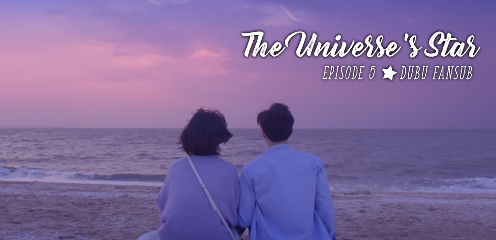 the universe's star episode 5 vostfr