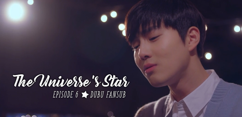 the universe's star episode 6 vostfr