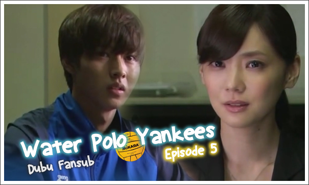 water polo yankees 5 vostfr