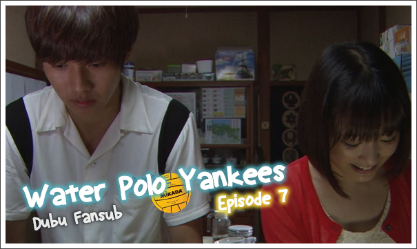 water polo yankees 7 vostfr