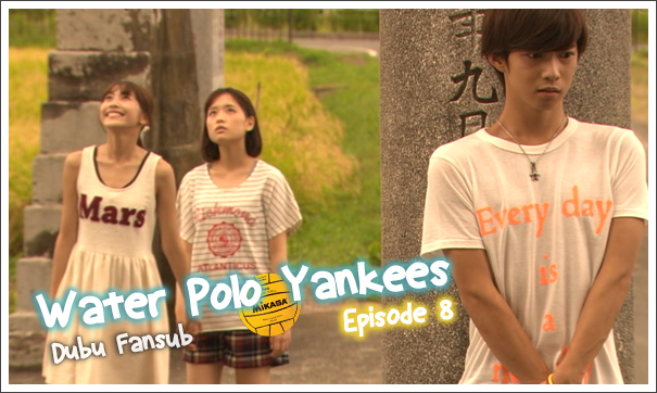 water polo yankees 8 vostfr
