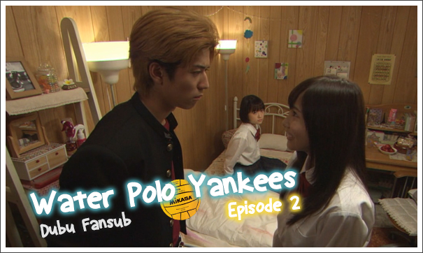 Water Polo Yankees 2 vostfr