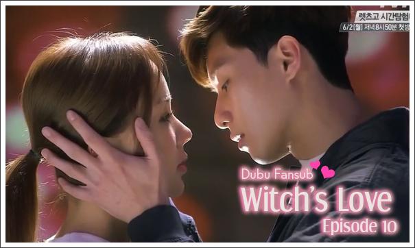 witch's love 10 vostfr